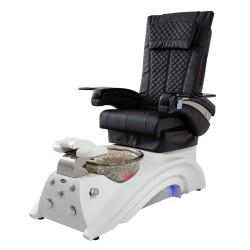 Lulu on Tecno Pipeless Pedicure Chair