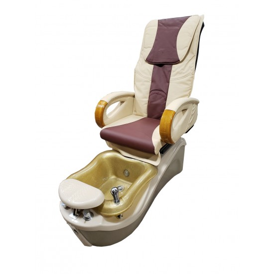 Kiara Pedicure Chair