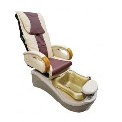 Kiara Pedicure Chair