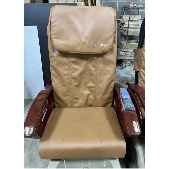 Used Java Pedicure Chair
