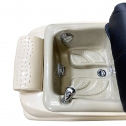 Cougar Spa Pedicure Chair - Magnetic Jet