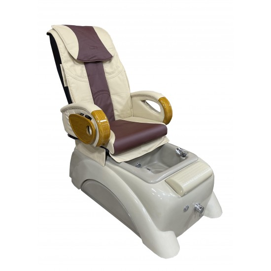Cougar Pedicure Chair (Demo Unit)