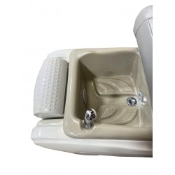 Divinity Refurbish Pedicure Chair