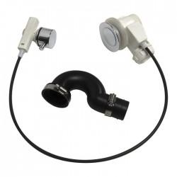 M-006 Pedicure overflow drain kit