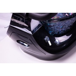 Vespa-G Pedicure Chair with Pipeless Magnetic Jet