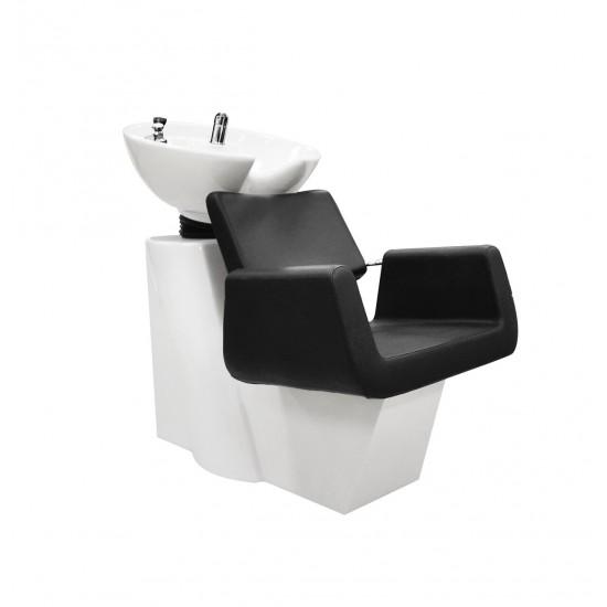 Aron Shampoo Backwash Unit