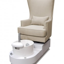 Cosie - A Mid-Century Modern Design Pedicure Spa