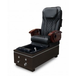 Sakura Full Function Massage Pedicure Chair (Cafelle color)