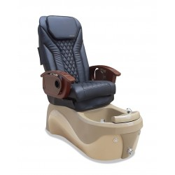 Java Spa Pedicure Chair - Magnetic Jet