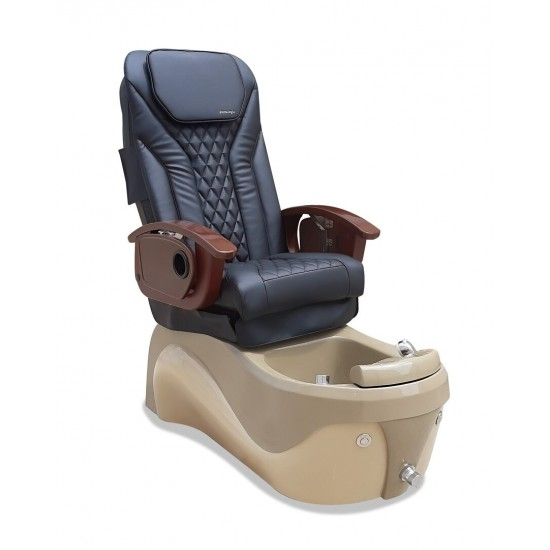 Java Pipeless Spa Pedicure Chair - Magnetic Jet