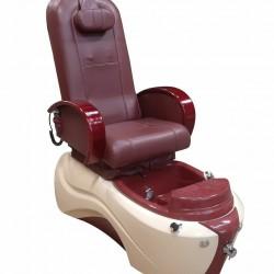 Camilla Pipeless Pedicure Chair