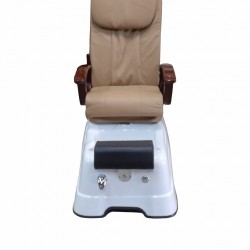 Miki Pipeless Pedicure Chair