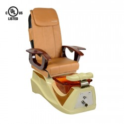 Lenoir 5112 Pedicure Chair