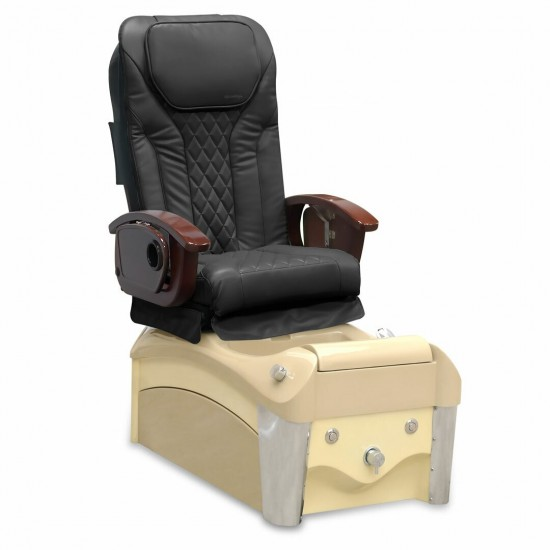 Nova Pedicure Spa Chair with Pipeless Magnetic Jet