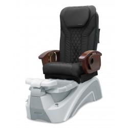 Versai  Spa Pedicure Chair (Silver)