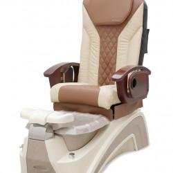 Versailles Full Function Shiatsu Pedicure Spa Chair
