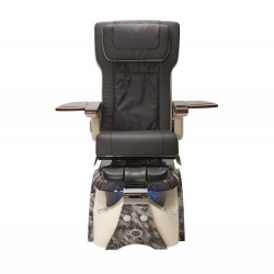 PC-815 Pedicure Chair with Pipeless Magnetic Jet (Espresso)