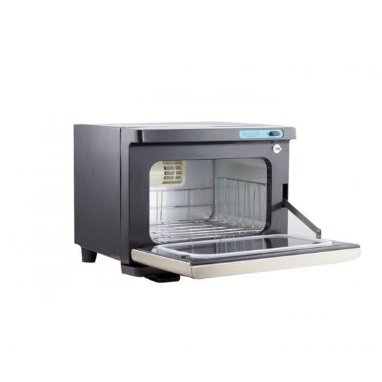 Dermalogic Towel Warmer 8L (Stainless Steel)