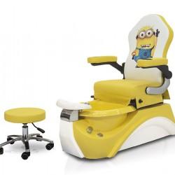 Kids Pedicure Spa - Minion