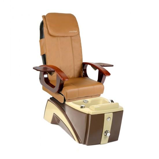 Arrojo Full Function Shiatsu Massage Pedicure Chair