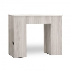 TIFFANY-GRAY SINGLE NAIL TABLE