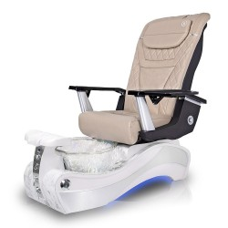 New Beginning-Marble Pedicure Chair