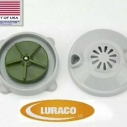Luraco Magnet Jet II - Wet End