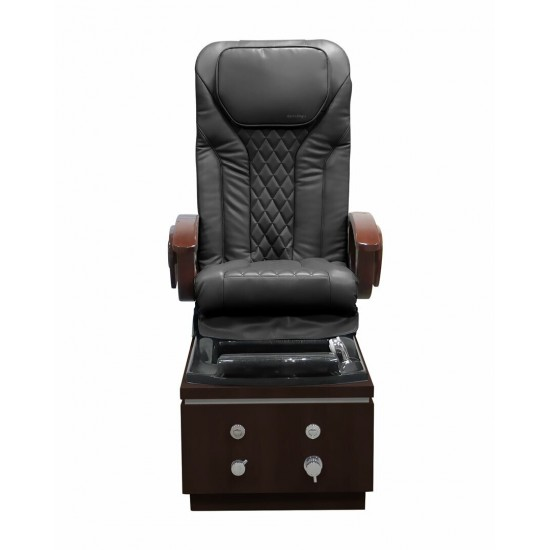 Sakura Full Function Massage Pedicure Chair (Cafelle color)
