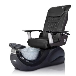 Vespa-R (Jet Black Base) Pedicure Chair