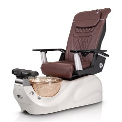 Vespa-R (Ivory Base) Pedicure Chair