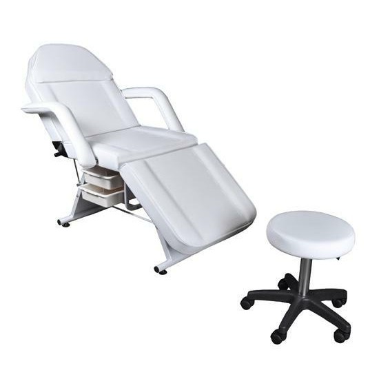 Parker Facial Bed with Stool