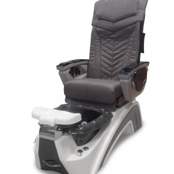 Versai MX - Pipeless Spa Pedicure Chair (B/W Edition)