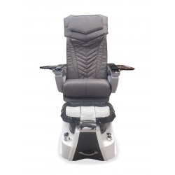 Versai MX Spa Pedicure Chair (B/W Edition)